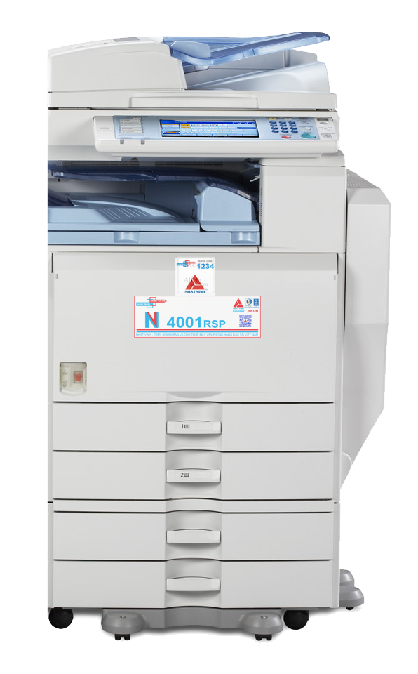 Cho thue may Photocopy NV2851RSP