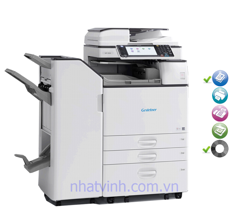 GESTETNER MP 3054