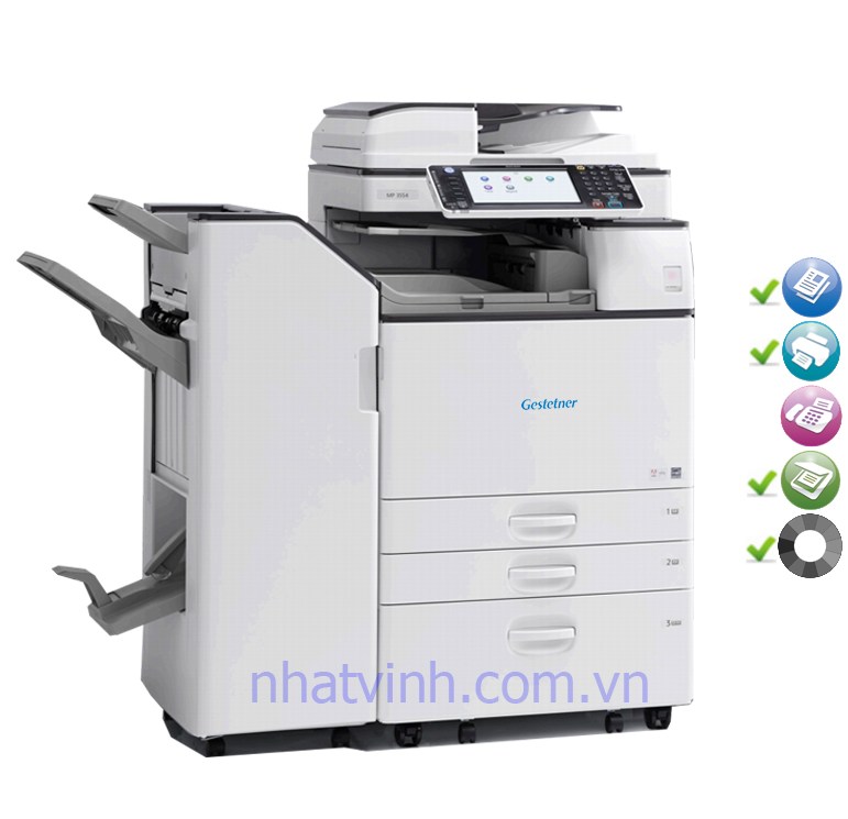 GESTETNER MP 2554SP