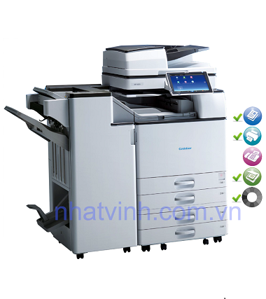GESTETNER MP 5055SP