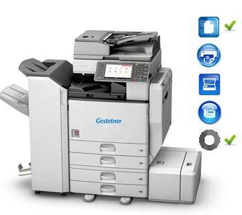 GESTETNER MP 4002/5002SP