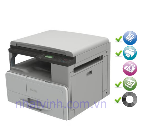 GESTETNER MP 2014D